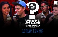 "HNHH ""What's my Name: Episode 7 – Grammy Nominees Edition"""