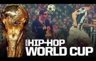 HNHH – Who Would Win The World Cup Of Rap?