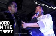 HNHH – Word On The Street: Diddy Vs. Drake
