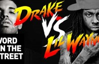 HNHH – Word On The Street: Drake Vs. Lil Wayne