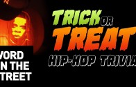 HNHH – Word On The Street: Halloween Edition