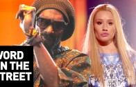 HNHH – Word On The Street: Iggy Azalea Vs. Snoop Dogg