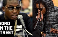 "HNHH – Word On The Street: Meek Mill Freed, Lil Wayne ""Imprisoned"" By Cash Money"