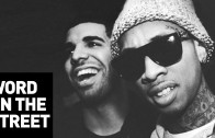 HNHH – Word On The Street: Tyga Vs. Drake