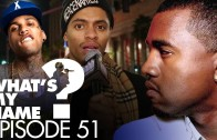 HNHH – Yeezy, Jeezy or Weezy? What's My Name: Episode 51