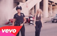 "Iggy Azalea Feat. Jennifer Hudson ""Trouble"""