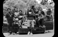 "Isaiah Rashad Feat. SZA ""Ronnie Drake"""