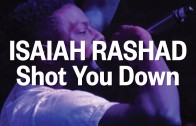 "Isaiah Rashad Performs ""Shot You Down"" Live"