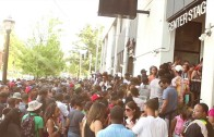"J. Cole ""Dollar & A Dream Vlog- Atlanta & Baltimore"""