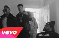 "J. Cole Feat. Miguel ""BTS Of ""Power Trip"""""