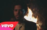 """J.Cole """"G.O.M.D."""""""