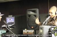 "J. Cole ""Interview With Green Lantern on Invasion Radio"""