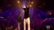 """J. Cole & Miguel Perform """"Power Trip"""" Live In Las Vegas"""