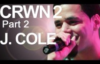 "J. Cole ""Talks ""Born Sinner,"" Competing With Kanye & Jay-Z"""