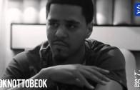 "J. Cole ""Talks Depression To Happiness On ""Born Sinner"""""