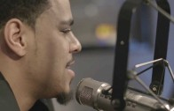 """J. Cole """"Talks Tour, Possibly Outselling """"Yeezus"""""""""""