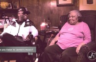 "Jarren Benton ""Answers Questions In His Grandmother's Basement"""