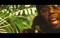 "Jarren Benton Feat. R. City ""Diamonds & Fur"""