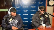 Jarren Benton Freestyles on Sway In The Morning