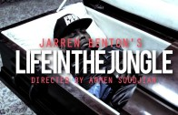 "Jarren Benton ""Life In The Jungle (Official Music)"""