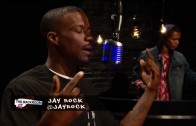 "Jay Rock ""106 & Park's 'The Backroom Freestyle'"""