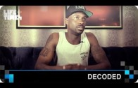 "Jay Rock ""Decodes ""Money Trees"""""
