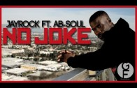 "Jay Rock Feat. Ab-Soul ""No Joke"""