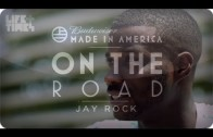 "Jay Rock ""On The Road: Looking To The Future"""