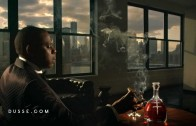 """Jay-Z """"D'USSE: A Bold New Expression of Cognac"""""""