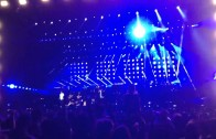 """Jay-Z Feat. Justin Timberlake """"Performs """"Holy Grail"""" Live In London"""""""