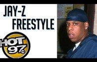 "Jay-Z """"Grammy Family"" Freestyle On Hot 97 (Vintage Footage)"""