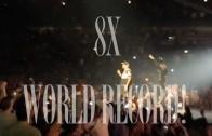 "Jay-Z & Kanye West ""Perform ""N*ggas In Paris"" 8 Times in Chicago"""