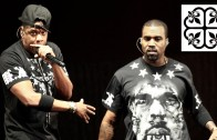 """Jay-Z & Kanye West """"Watch The Throne – Montreal, Canada (HD) """""""