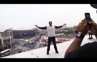 "Jay-Z ""Made In America Documentary (Trailer)"""