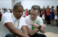 """Jay-Z """"Picasso Baby (Trailer)"""""""