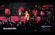 "Jay-Z ""PSA & Clique Live At So So Def Anniversary"""