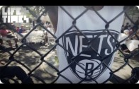 """Jay-Z """"Road To Brooklyn: Ball So Hard"""""""