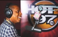 "Jay-Z ""Talks ""MCHG"", Twitter Use, & More With Hot 97's Angie Martinez"""