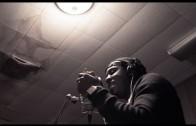 "Jeremih Feat. Shlomo ""Recording ""Bo Peep"""""