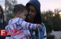 Jeremih Visits Childhood Home With Fader
