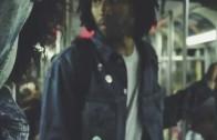 "Jetpack Jones x DJ Gorilla Beats ""T.H.S. (Trap Hippy Steez)"""