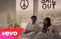 "Jhene Aiko Feat. Childish Gambino ""Bed Peace"""