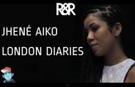 Jhene Aiko – Jhené Aiko's London Diaries Vlog