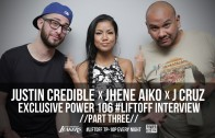 "Jhene Aiko Plays ""Marry, Fuck, Kill"" With Drake, Big Sean & J. Cole"