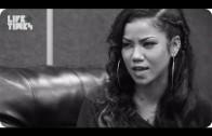 Jhene Aiko Speaks On Working With Drake & Childish Gambino