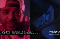 "Jim Jones ""Back On The Wall"""
