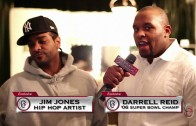 "Jim Jones ""Behind the Scenes of ""Perfect Day"" Shoot"""