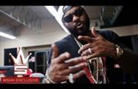 "Jim Jones Feat. Ball Greezy, YD, Zoey Dollaz & Killa Wattz ""What The Fuck You Mean"""