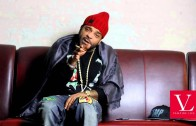 "Jim Jones ""They Don't Know (Freestyle)"""