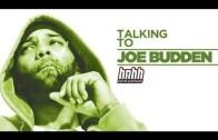 """Joe Budden """"Joe Budden Interview – HNHH Exclusive"""""""